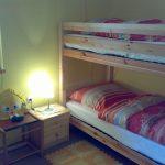 Appartement - chambre d'enfants